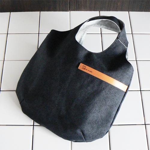 staana-basic L - バッカスブラック