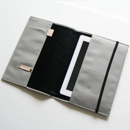 iPad 帆布10ケース