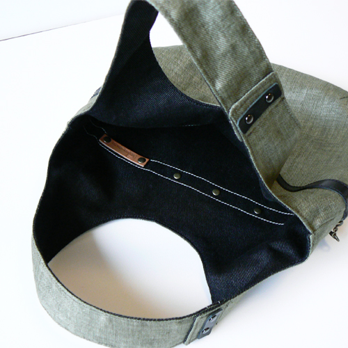 staana-basicR - ハード × シック