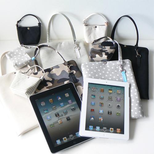 iPadケース5種新発売