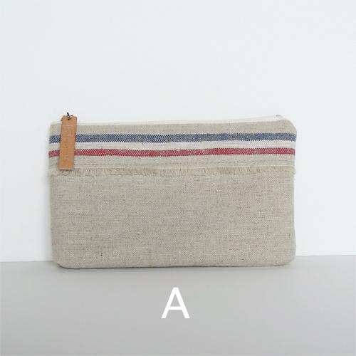 staana-puti - ミミポーチ ABC