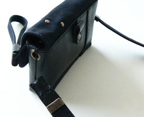 staana-puti - カメラケース no.1