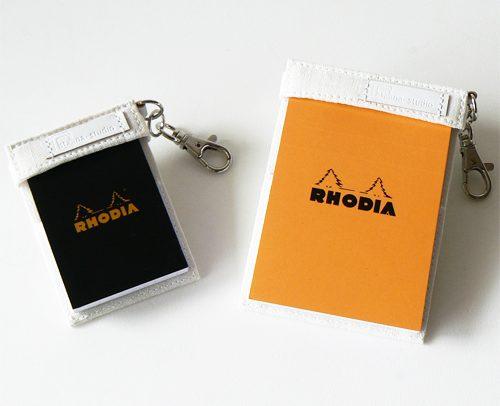 RHODIA No.10 / No.11 SACK - white