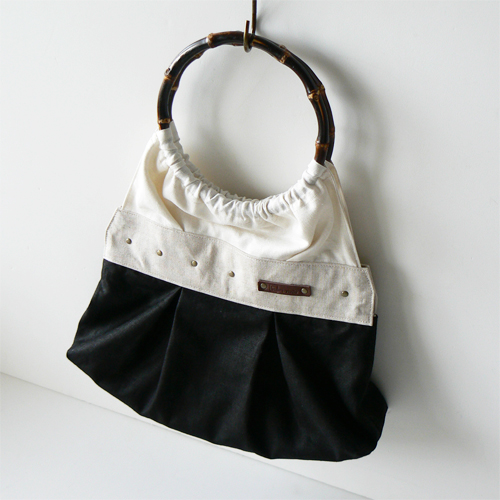 staana-woodgrain - サマードレス