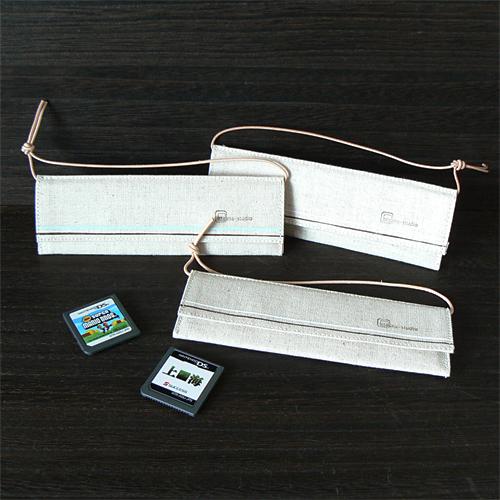 NINTENDO DS Lite ケース用ソフトケース