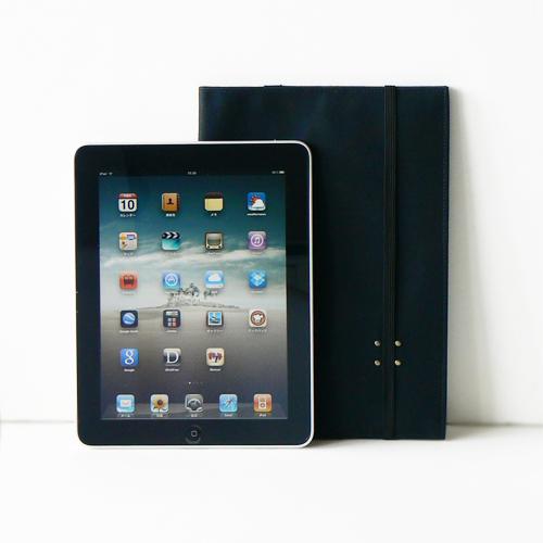 iPad 帆布10 ケース